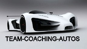 Team-Coaching-Autos  Cadillac en Fronsadais