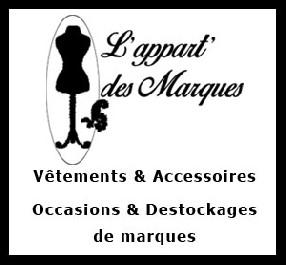 L'appart' des Marques Lamballe