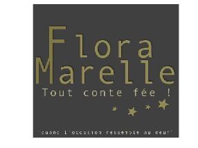 FLORA MARELLE  Mathieu