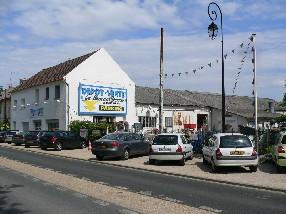 Dépôt-Vente La Brocant'Yerres Chaumes en Brie