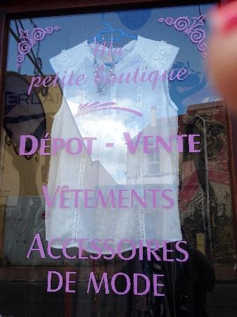 Ma petite boutique  Beynes